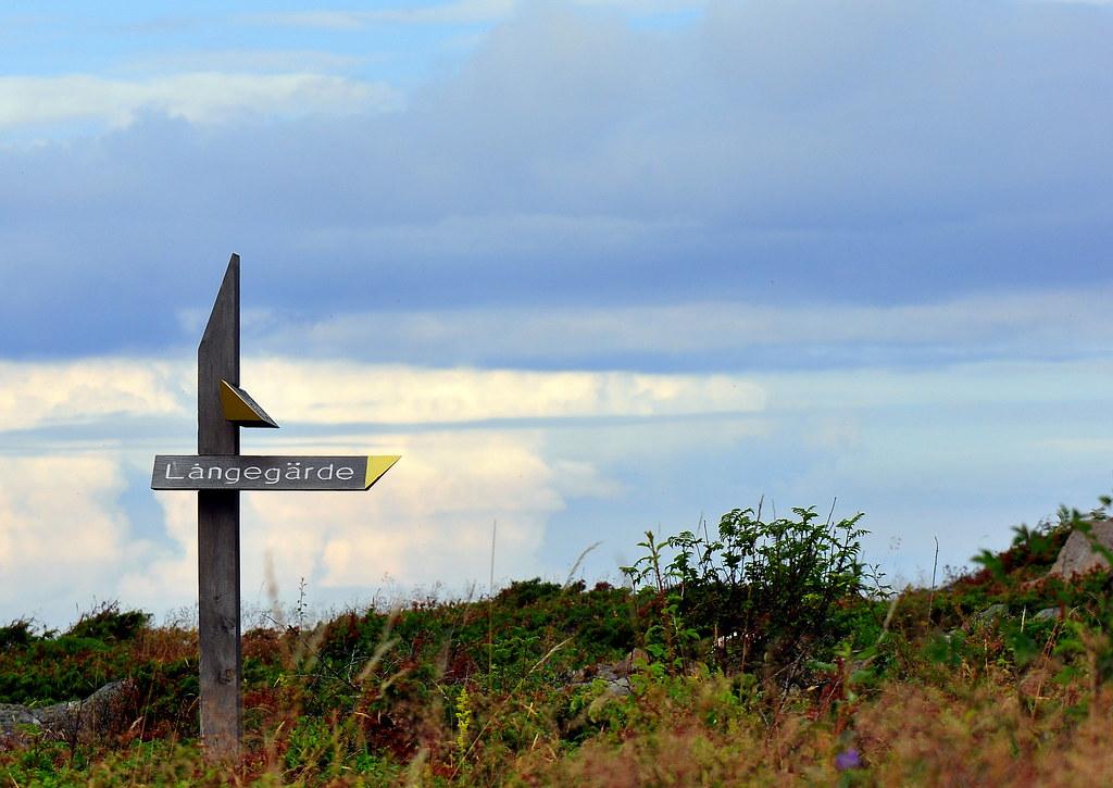 Where to go? (Brevik, Koster, Sweden)