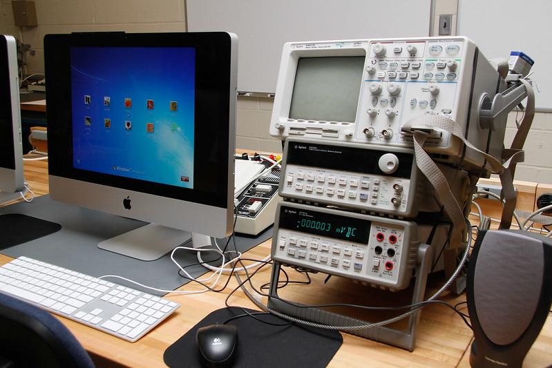 Computer Science: Facilities