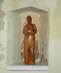 St Margaret by Derek Jarman