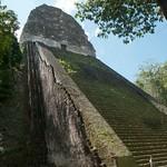 Guatemala, Ruinas de Tikal 30