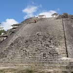 Guatemala, Ruinas de Tikal 19