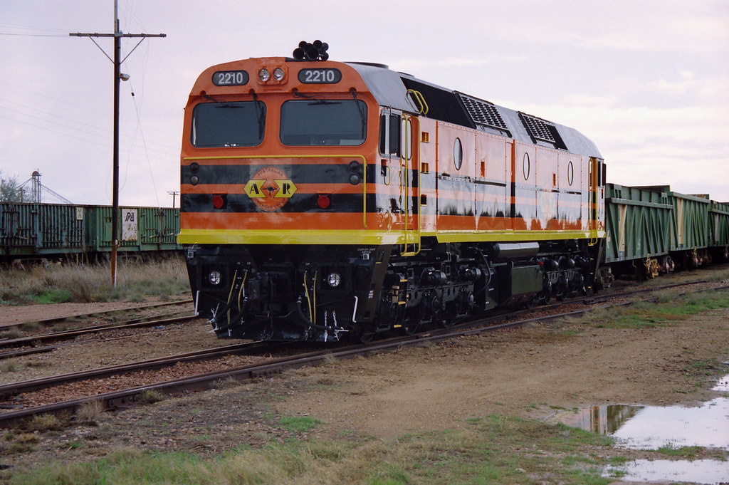 2210 by Malleeroute