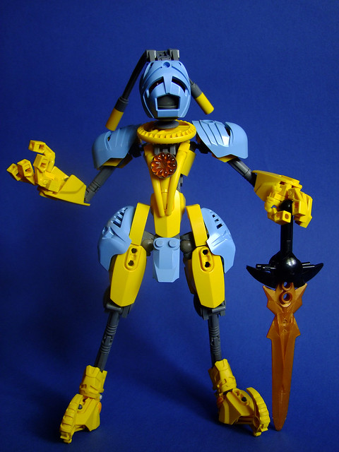 Masquerade Knight