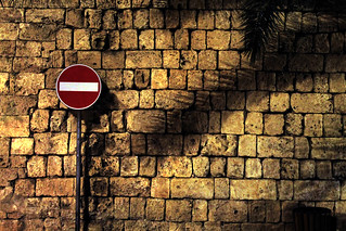 No Entry! | by rabiem22