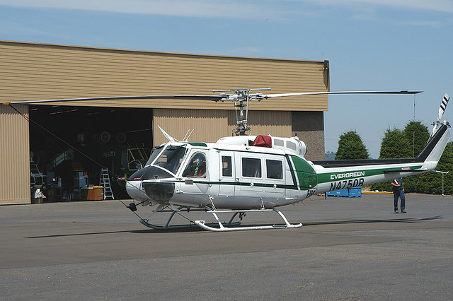 Bell-205A-1-Evergreen-Helicopter-N4750R