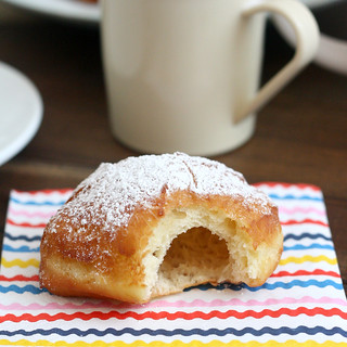 Beignets | by Tracey's Culinary Adventures