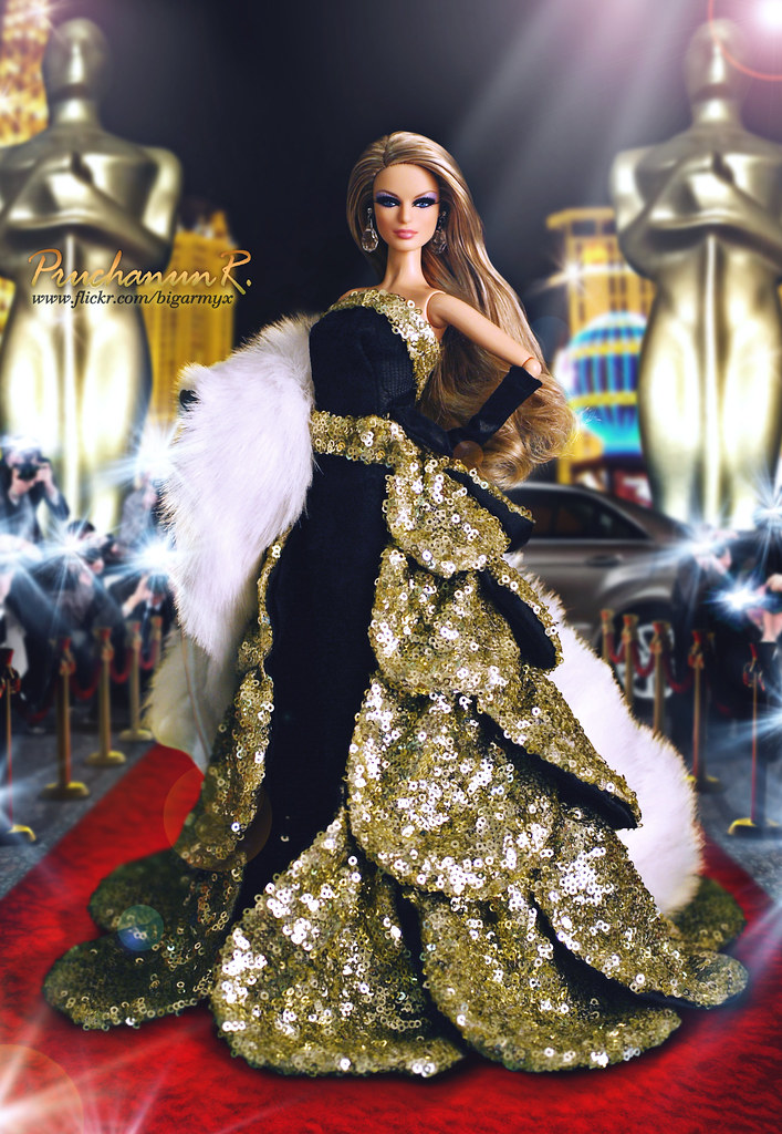 The Mermaid Barbie Collector 2012