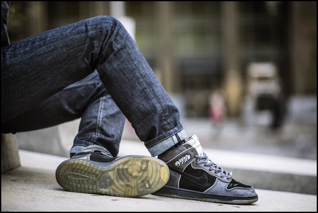 new concept 5459e 23724 WDYWT: MF Doom sb | Went out to another dinner with a few fr ...