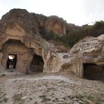 Aya Izini Churches, Phrygia
