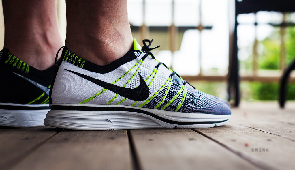 newest 4598f 3d425 ... Richfromthefuture Nike Flyknit Trainer Custom HTM   by Richfromthefuture