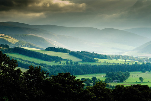 trees mountains green nature zeiss landscape scotland borders tweed glentress zf scottishborders nikond200 zeisszf85mmf14 zeisszf85mm planar8514zf planart1485