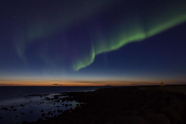 Auroras and PanStarrs