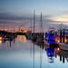 Port of Fernandina by Mircea D. Tagui
