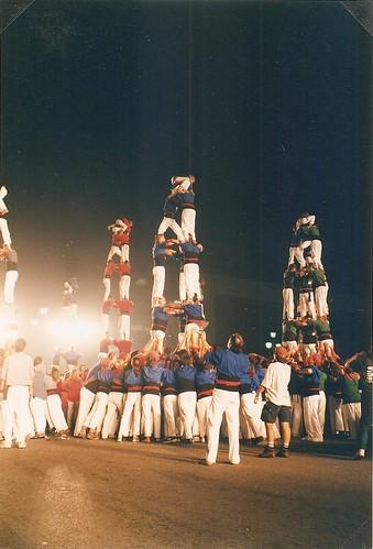 021. Piromusical de la Mercè, 1997   by Cargolins