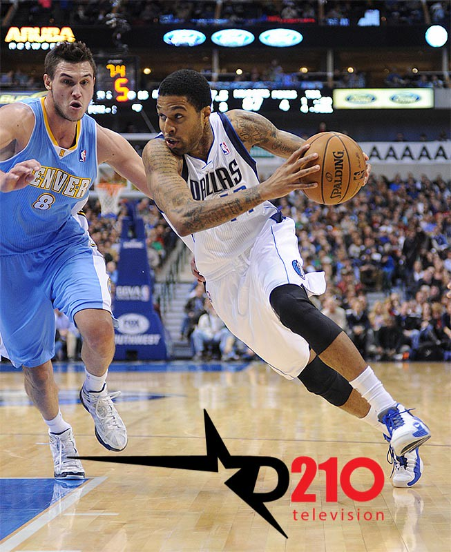 Denver Nuggets X Dallas Mavericks: Dallas Mavericks Vs. Denver Nuggets And New Orleans Hornet