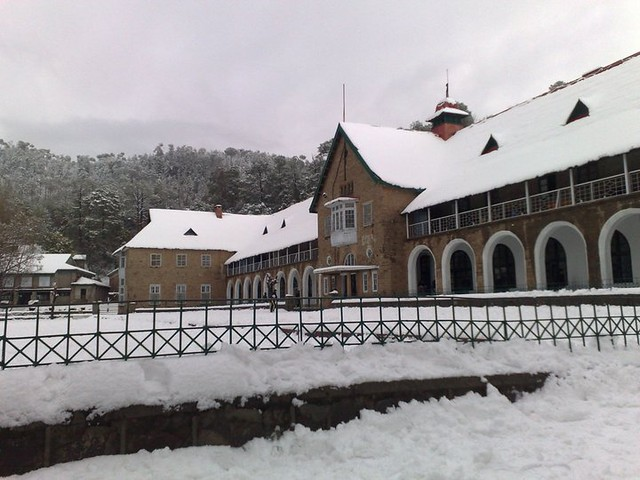 About >> Lawrence College Murree | NEVER GIVE IN | umer malik | Flickr
