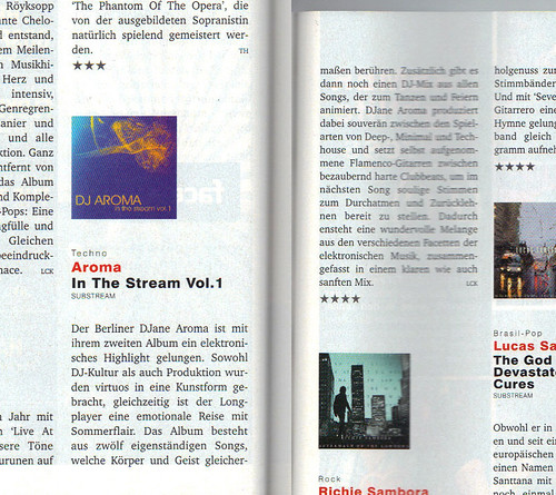 dj_aroma_album_review_stadtmag | by sue someonelse