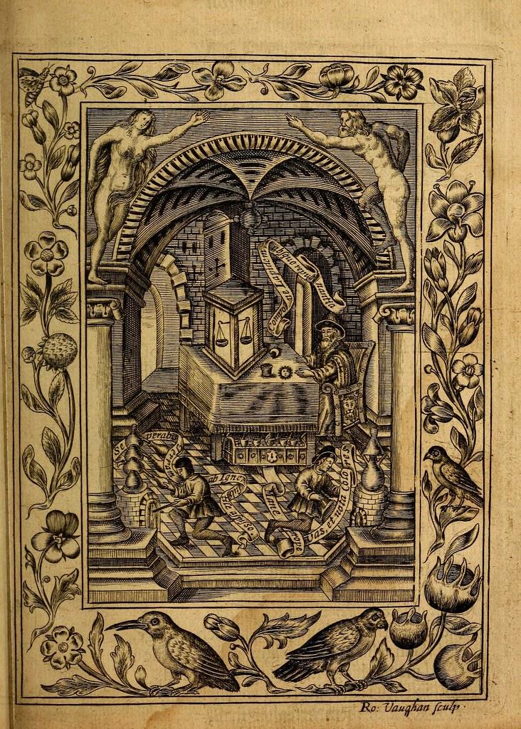 004-Theatrum chemicum britannicum…1652- Elias Ashmole