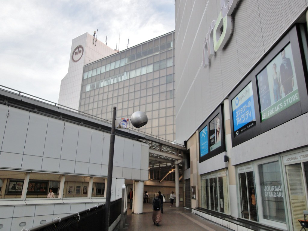 Machida Station