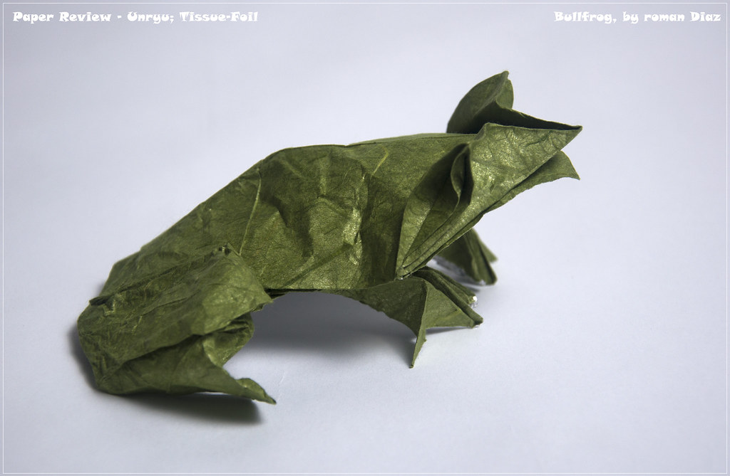 Toadly Awesome, Un-Frog-Gettable and Quite Ribbitting Origami Frogs | 669x1024