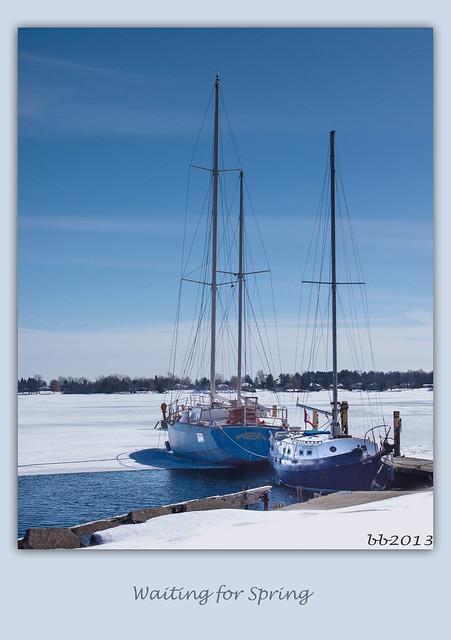 no sailing today.....
