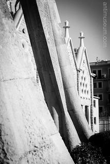 Sagrada Familia (South)   by ygourvennec