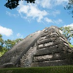 Guatemala, Ruinas de Tikal 18