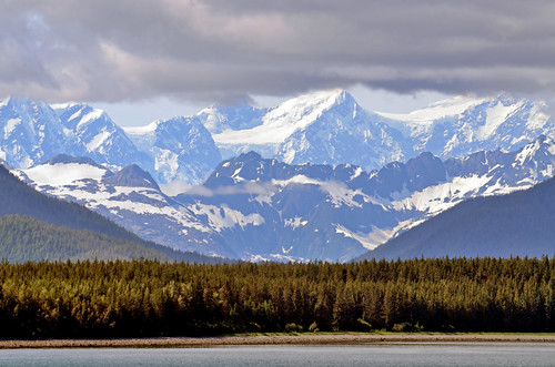Seven Layer Alaska | by Steve took it