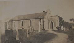 St Joseph's Church, Willunga, c 1880s.