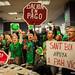 22_03_2013 Acción la PAH banco Banesto