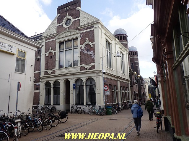 2018-04-16    Pieterburen   Groningen 34 km  (150)