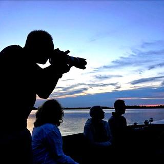 Fotoexcursie Nieuwkoopse plas met Natuurmonumenten
