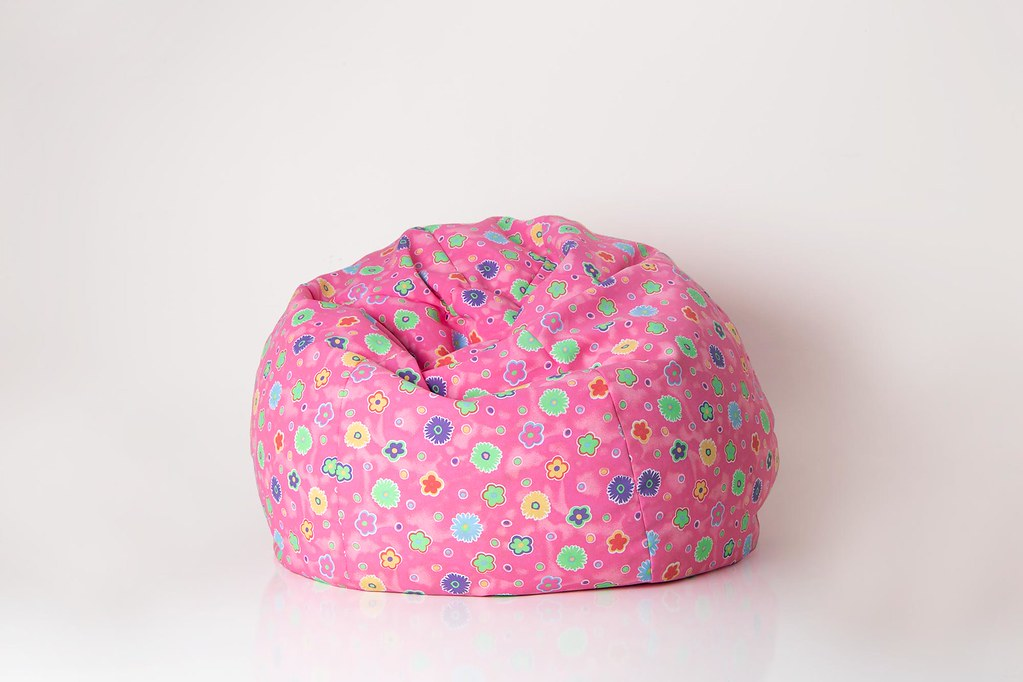Awesome Pink Bean Bag Chair You Are Free To Share Copy And Redi Uwap Interior Chair Design Uwaporg