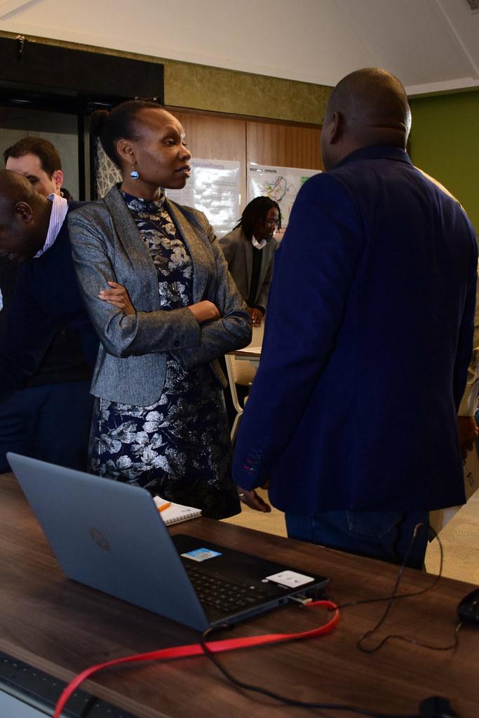 Event: Windsor Workshop 2018