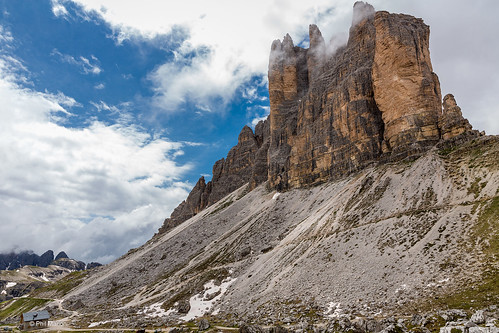 Tre Cime di Lavaredo trail - Dolomites of Italy | by Phil Marion (176 million views - THANKS)