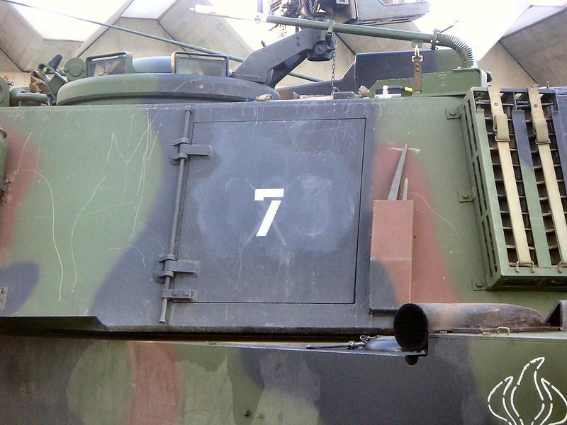 PzH M109 3