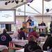 60th Coupe Aéronautique Gordon Bennett: Launch Day Preparations