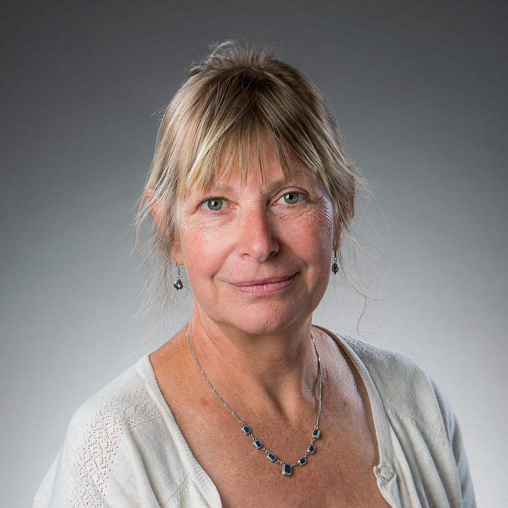 Photo of Prof Adele Murrell
