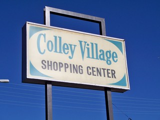 Colley Village Shopping Center, Norfolk VA | by Otherstream
