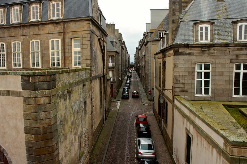 Saint-Malo, December 28th, 2012