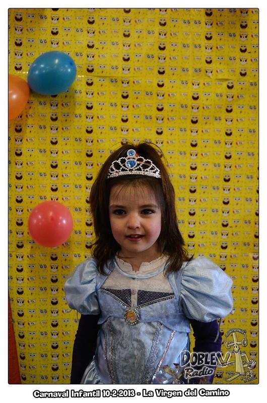 1 Carnaval Infantil 2013
