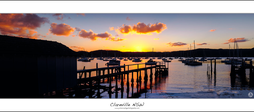 Clareville - NSW