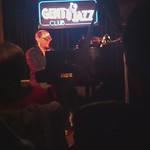 Stadshal - Gent Jazz Club - Bugge Wesseltoft
