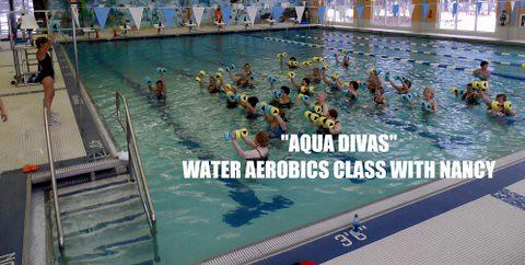 Aqua Divas