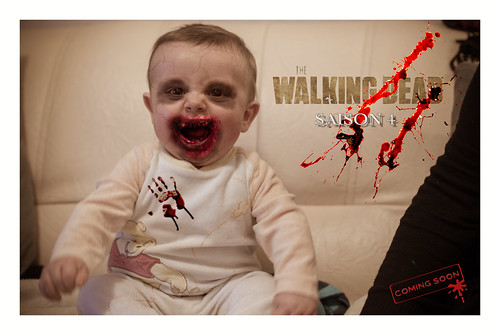 MONTAGE ETHAN WALKING DEAD SAISON 4.jpg | by Gentcsar