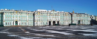 Winter Palace | by g23armstrong