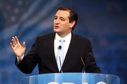 Ted Cruz | by Gage Skidmore