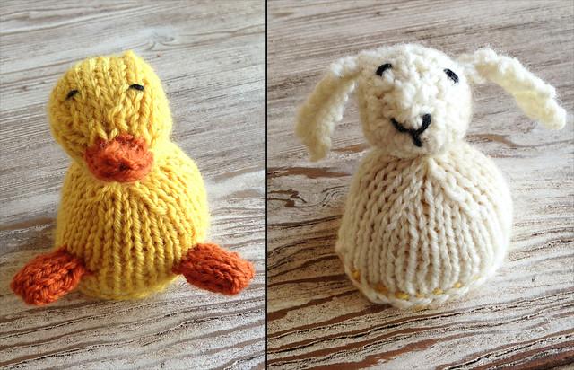 Duck / Bunny