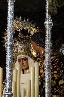 María Santisima del Dulce Nombre