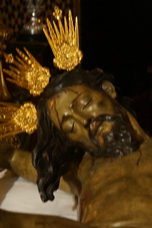Cristo del Descendimiento